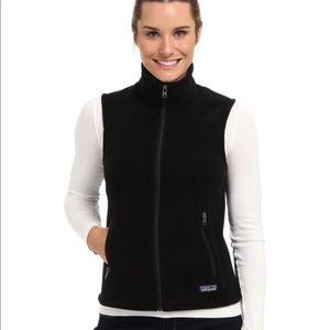 Women's Patagonia Classic Synchilla Fleece Vest